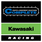 Complete Parts & Equipment Solutions Kawasaki Racing Team