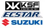 KSF ECSTAR Suzuki